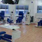 Behandlungsraum Atoll